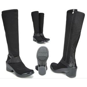 Bzees Enchanted tall boots 5.5